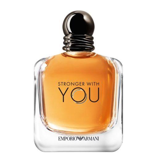 EMPORIO ARMANI  Stronger with you EDP Vapo 100 ml