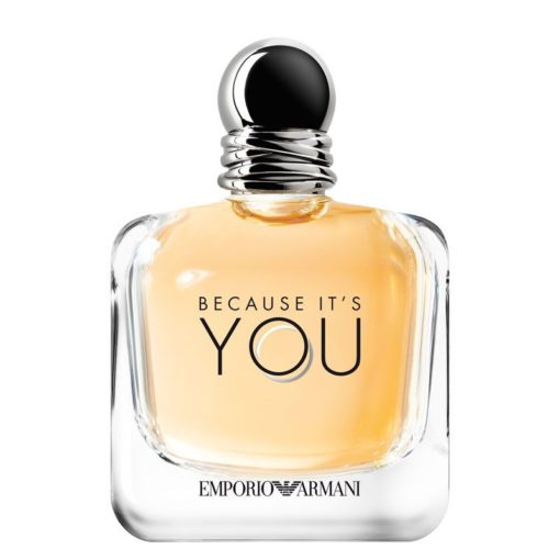 EMPORIO ARMANI   Because it´s you