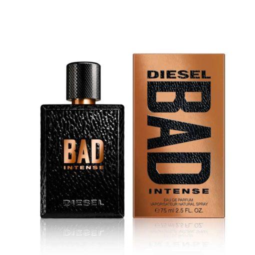 DIESEL BAD INTENSE EDP Vapo 75 ml