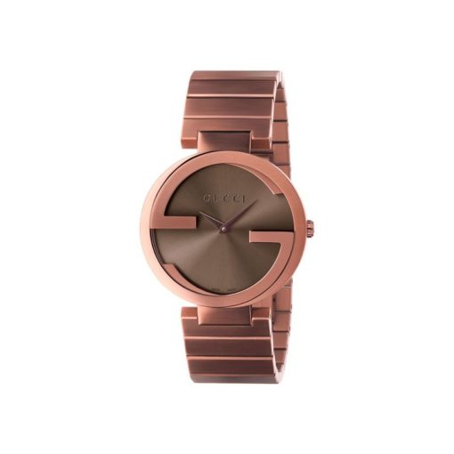 brown pvd case / brown sun-brushed dial / brown pvd bracelet