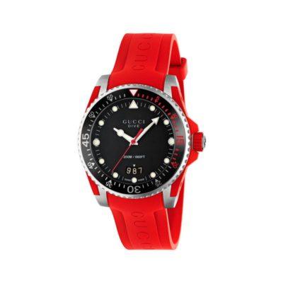 136lg black/steel&rubber/red rubber