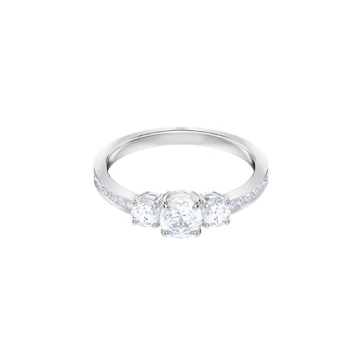 ATTRACT TRILOGY:ANILLO RND CZWH/RHS 50