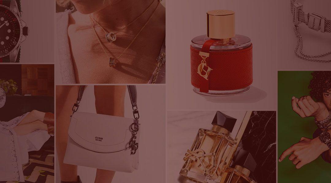 Lanzamos nuestra tienda online de Perfumería, Joyería y Accesorios