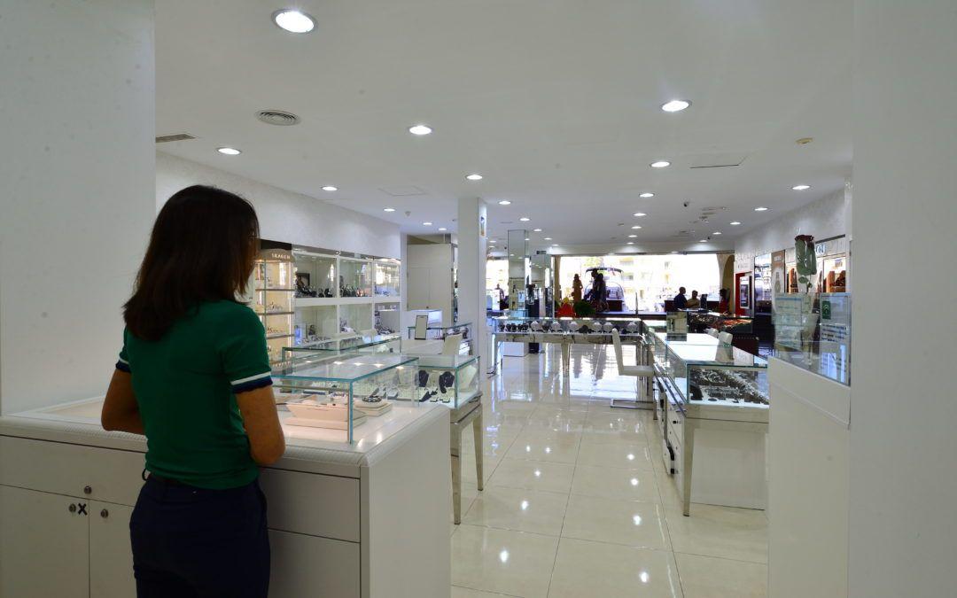 Grupo Marina, tu tienda de joyería y perfumería especializada