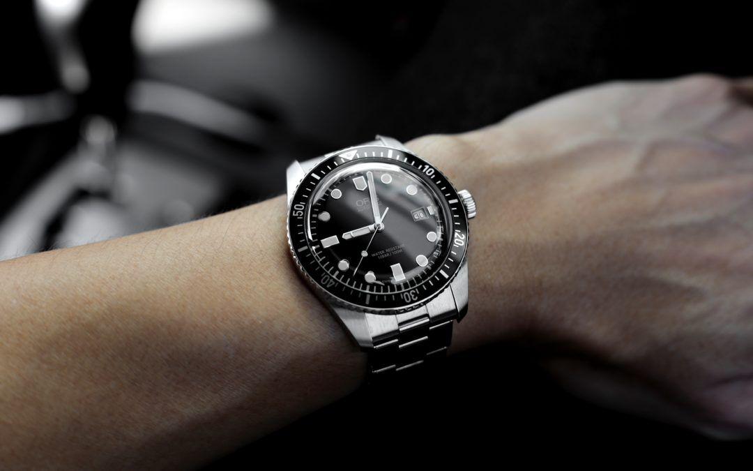 Relojes para hombre: accesorios elegantes y con clase