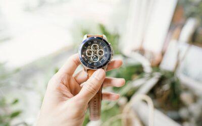 Consigue estos relojes de hombre al mejor precio